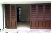Pintu Besi Wina 2 sisi